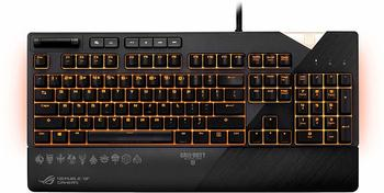Asus ROG Strix Flare (COD-Edition)(MX Brown)(DE)