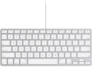 Apple Tastatur DE