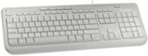 Microsoft Wired Tastatur 600 UK