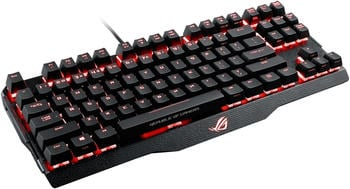 Asus ROG Claymore Core (MX Brown)(DE)