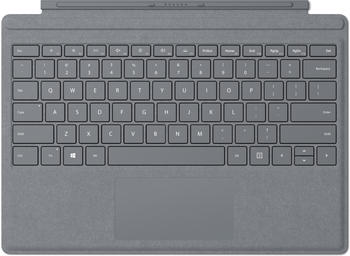 Microsoft Surface Pro Signature Type Cover (Platin)