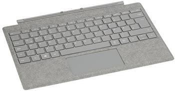 Microsoft Surface Pro Signature Type Cover platinum (IT)