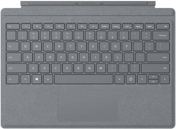 Microsoft Surface Pro Signature Type Cover (platin)(IT)