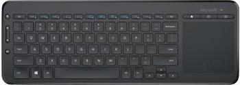 Microsoft All-in-One Media Keyboard (US)