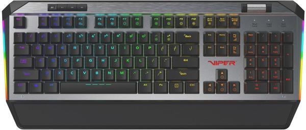 Patriot Viper V765 Gaming Keyboard (DE)