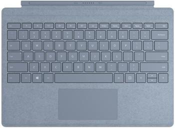 Microsoft Surface Pro Signature Type Cover (2019) blau