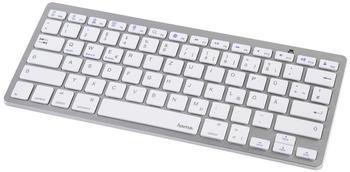 Hama Key4All X510 weiß (108393)