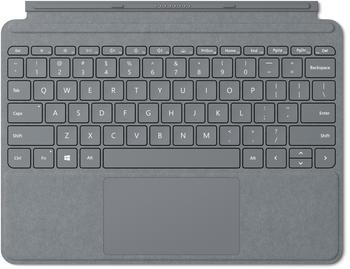 Microsoft Surface Go Signature Type Cover(grey)(DE)