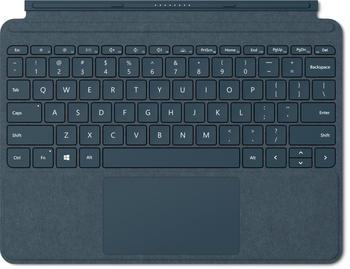 Microsoft Surface Go Signature Type Cover (blue)(DE)