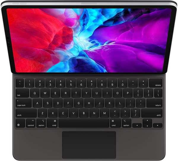 Apple Magic Keyboard für iPad Pro 12.9 (4. Generation) (Deutsch)