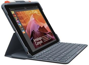 Logitech Slim Folio iPad Air 10.5 (3. Gen) (DE)
