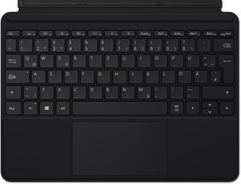 Microsoft Surface Go Type Cover schwarz (2020)