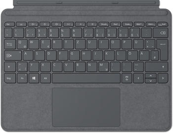 Microsoft Surface Go Signature Type Cover grau (2020) (DE)
