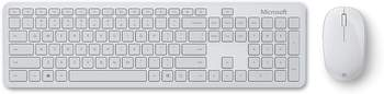 Microsoft Bluetooth Desktop Grau