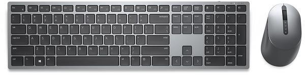 Dell Premier Multi-Device - Tastatur & Maus Set