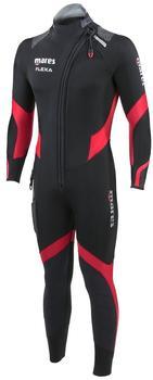 Mares Flexa 5.4.3 Man black/red