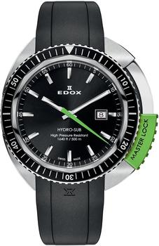 Edox Hydro-Sub (53200 3NVCA NIN)