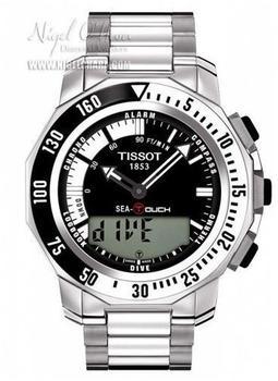 Tissot T0264201105101