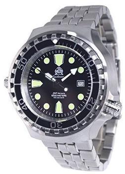 Tauchmeister 1937 Professional Deep Sea 1000 (T0038M)