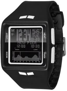 Vestal Watch The Brig Black White