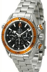 Omega Seamaster Planet Ocean 600 M Co-Axial (222.30.38.50.01.002)