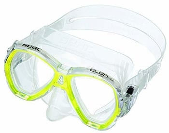 Seac Sub Elba Medium yellow/clear