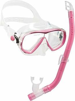 Cressi Estrella Vip pink/clear