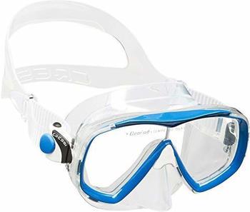 Cressi Estrella transparent/blue