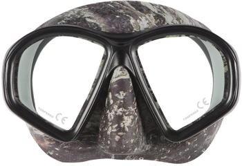 Mares Sealhouette Freediving camo grey/black