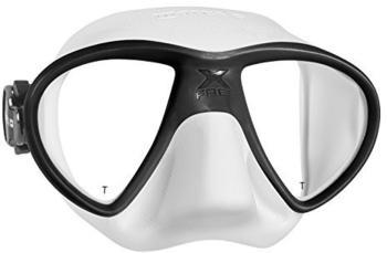 Mares X-Free white/black