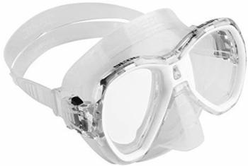 Seac Sub Elba Medium white/clear