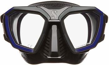 Scubapro D-Mask blue/black