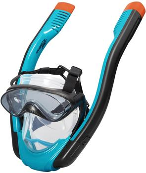 Bestway Hydro-Pro Flowtech L/XL black/blue/orange