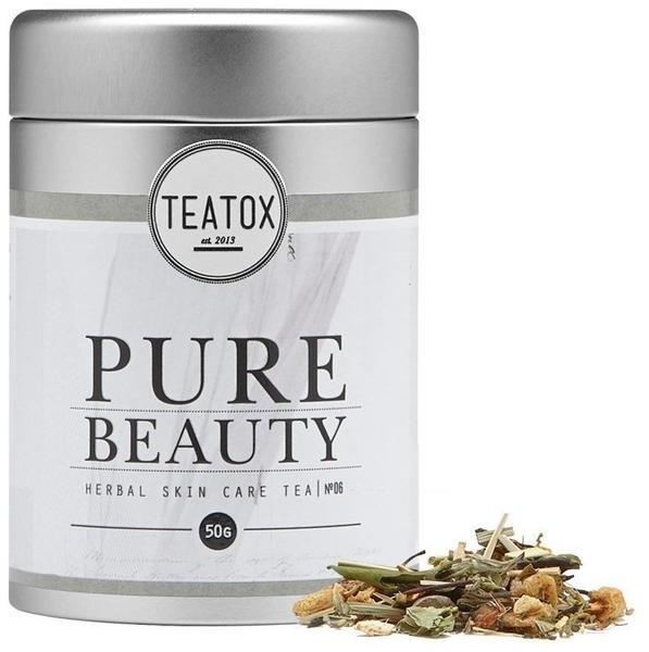 Teatox Pure Beauty (50 g)