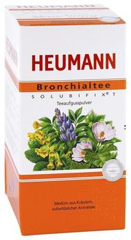 Winthrop Heumann Bronchialtee Solubifix T (60 g)