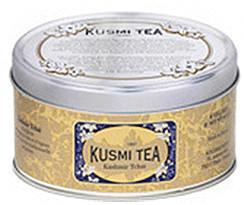 Kusmi Tea Kashmir Tchaï Metalldose (125 g)