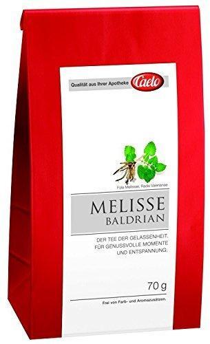 CAELO Melisse Baldrian Tee 70 g