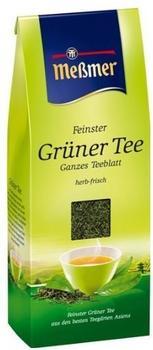 Meßmer Feinster Grüner Tee lose (150 g)