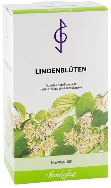 Bombastus Lindenblüten Tee (75 g)