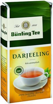 Bünting Tee Fine Darjeeling Tee (250g)