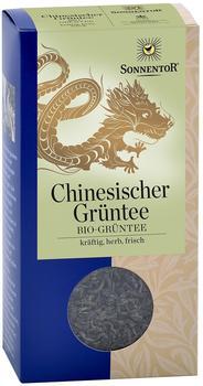 Sonnentor Feinster chinesischer Grüntee kbA (100 g)