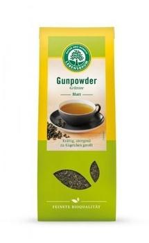 LEBENSBAUM Grüntee China Gunpowder (100 g)