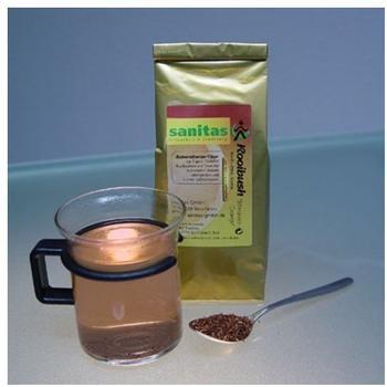 Sanitas Maracuja-Orange Rooibushtee 100 g