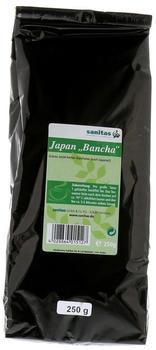 sanitas Grüner Tee Japan Bancha (250 g)