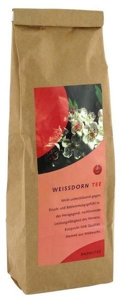 Weltecke Weißdorn Tee (100 g)