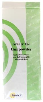 Aurica Gunpowder, grün. Tee (100 g)