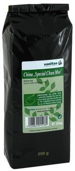 sanitas Grüner Tee China special Chun Mee (250 g)