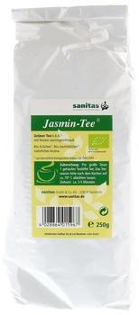 Sanitas Jasmin Grüner Tee 250 g