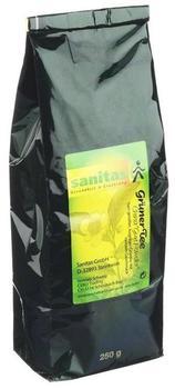 Sanitas Gunpowder Grüner Tee 250 g