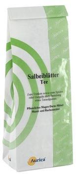 Aurica Salbeiblätter Tee (50 g)